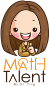 Math Talent by Dr. Ying